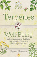 Terpenes For Well Being Book PDF