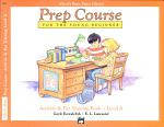 Alfred's Basic Piano Prep Course Activity & Ear Training , Bk A
