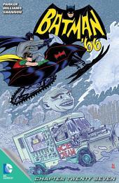 Batman '66 (2013-) #27