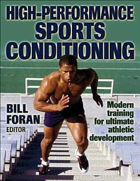 High performance Sports Conditioning PDF