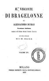 Il visconte di Bragelonne di Alessandro Dumas: Volume 14