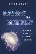 Cosmology and Controversy PDF