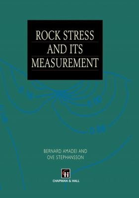 Rock Stress And Its Measurement