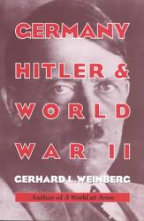 Germany Hitler And World War Ii Book PDF