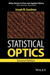 Statistical Optics: Edition 2