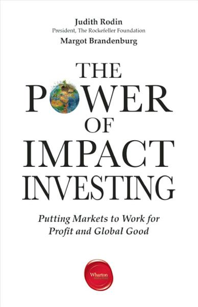 Download The Power of Impact Investing Book