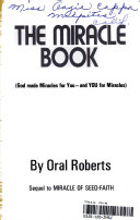 teh miracle book