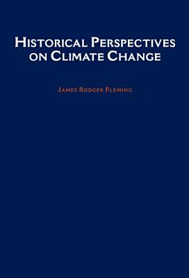 Historical Perspectives on Climate Change PDF