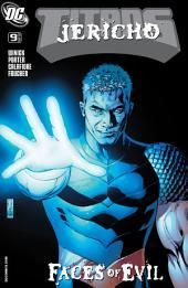 Titans (2008-) #9