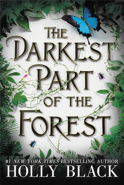 Download The Darkest Part of the Forest Book