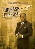 Unleash Your Purpose PDF