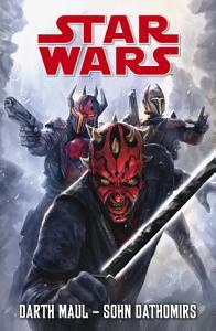 Star Wars Darth Maul   Sohn Dathomirs PDF