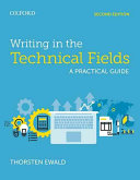 Writing In The Technical Fields
