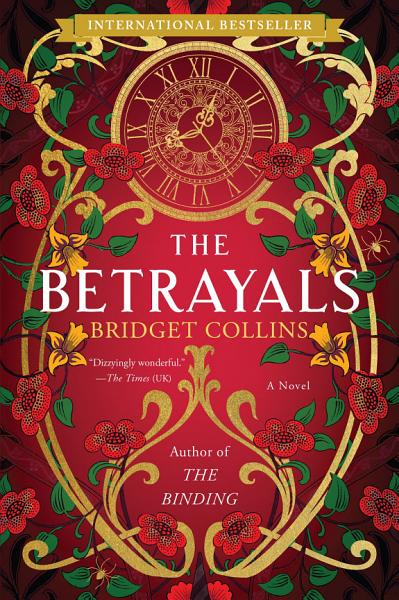 Download The Betrayals Book