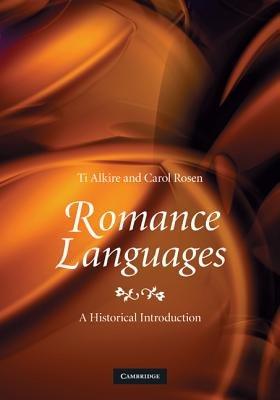 Romance Languages PDF