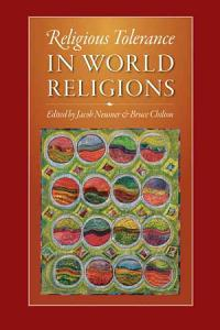 Religious Tolerance in World Religions Book