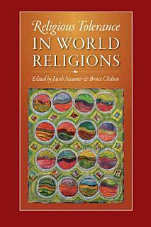 Religious Tolerance in World Religions Book
