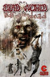 Deadworld: War of the Dead #2: Volume 1