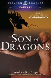 Son of Dragons: Legends of Oblivion
