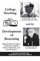 College Teaching and the Development of Reasoning PDF