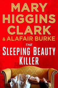 The Sleeping Beauty Killer Book