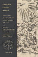 Sixteenth Century Mission