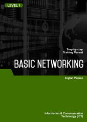 Basic Networking: Step-by-Step Training Manual