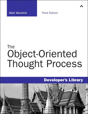 The Object Oriented Thought Process PDF