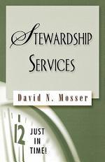 Stewardship Services