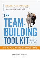 The Team-Building Tool Kit
