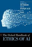 The Oxford Handbook of Ethics of AI PDF