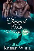 Claimed by the Pack PDF