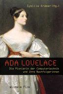 Ada Lovelace PDF