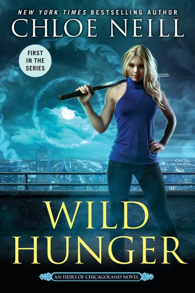 Download Wild Hunger Book