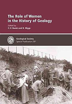 The Role of Women in the History of Geology PDF