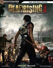 Dead Rising 3 Official Strategy Guide