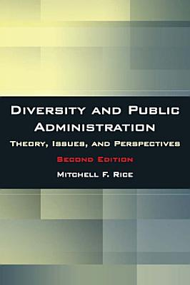 Diversity and Public Administration