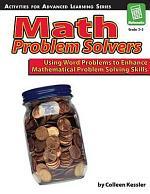 Math Problem Solvers