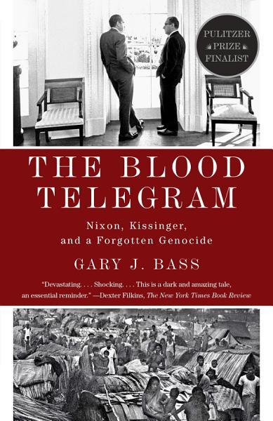 Download The Blood Telegram Book