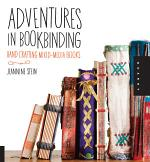 Adventures in Bookbinding