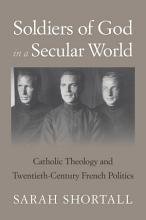Soldiers of God in a Secular World PDF