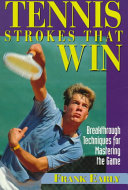 Download Tennis Strokes that Win Book