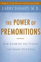 The Power of Premonitions PDF