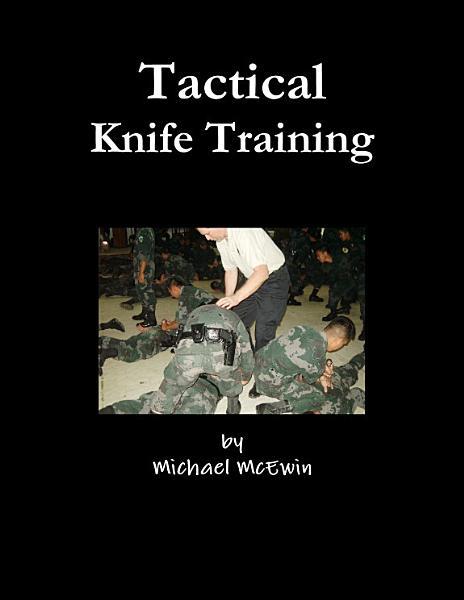 Tactical Knife Traning PDF