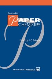 Paper Chemistry: Edition 2