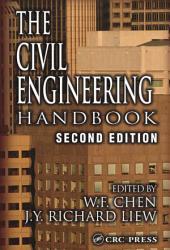 The Civil Engineering Handbook, Second Edition: Edition 2
