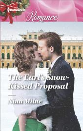 The Earl's Snow-Kissed Proposal