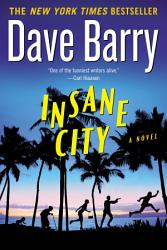 Insane City Book PDF