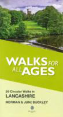 Walks for All Ages in Lancashire