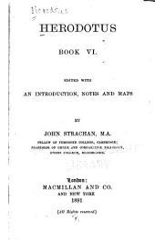 Herodotus: Book 6